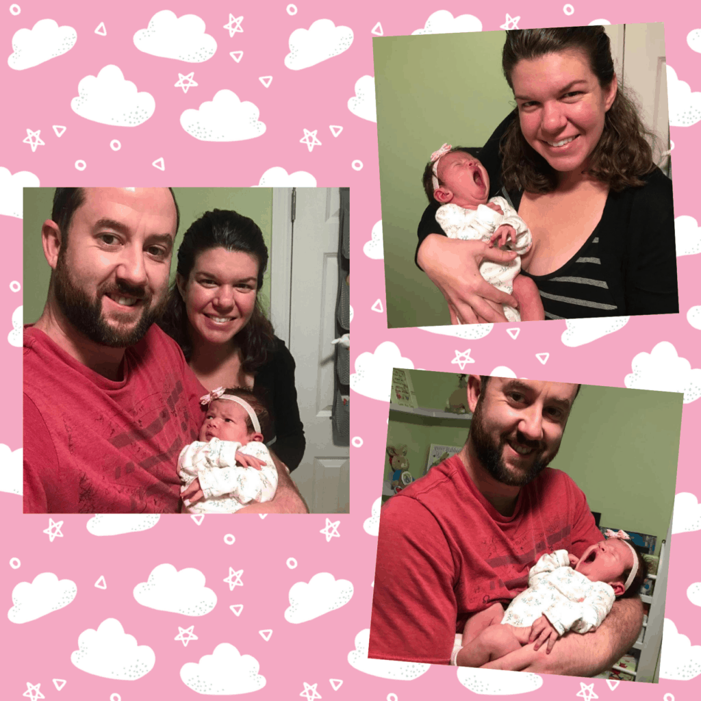 Our very own TEAM secretary, Allison, and her husband Pete, are excited to announce the birth of their daughter, Mia Kathleen Unger. She arrived Friday, November 6, 2020 at 5:21pm!  Weighing 7lbs 15.6 oz and measuring 20.75 inches long. Mommy and Daddy are so in love with Mia already!