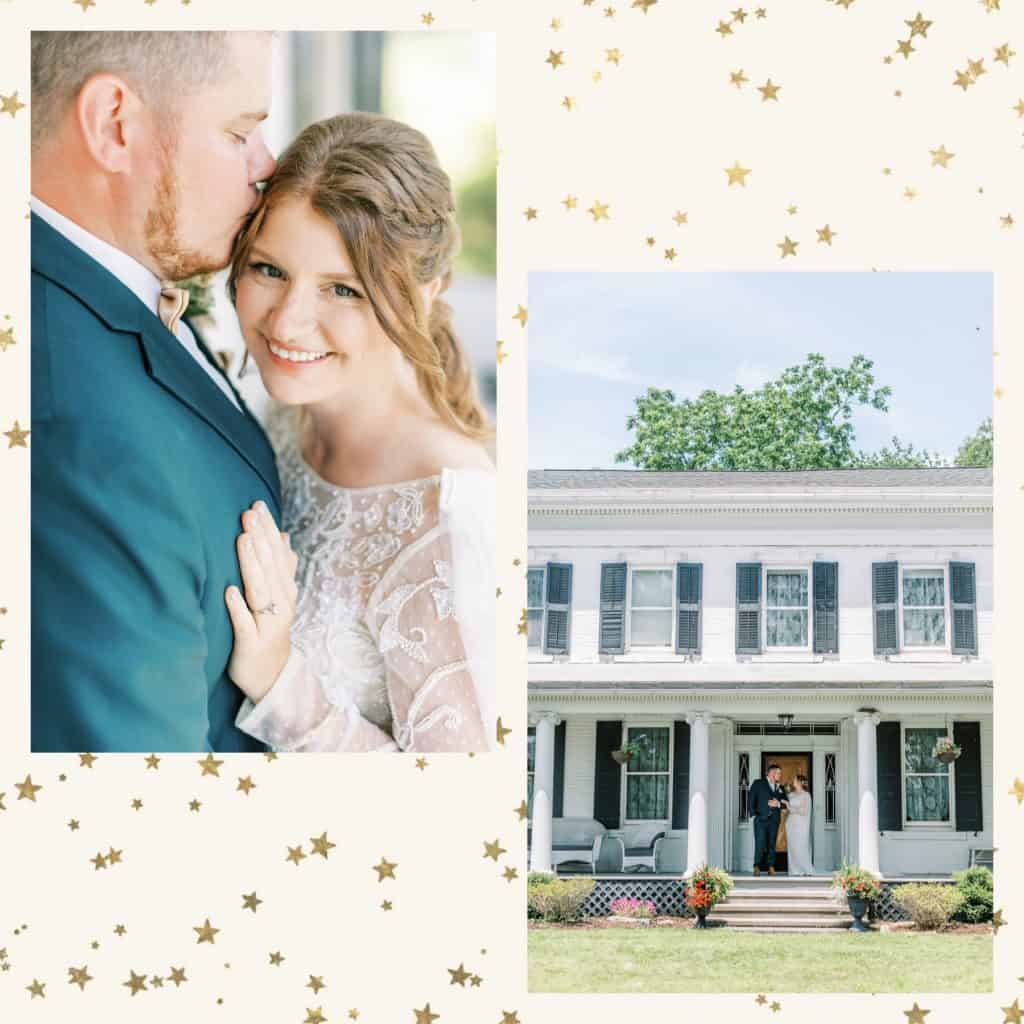 Congratulations to Sharon and Gene McDonald on the marriage of their son, John (MHS alumni) to Katie Drudy! Congratulations!